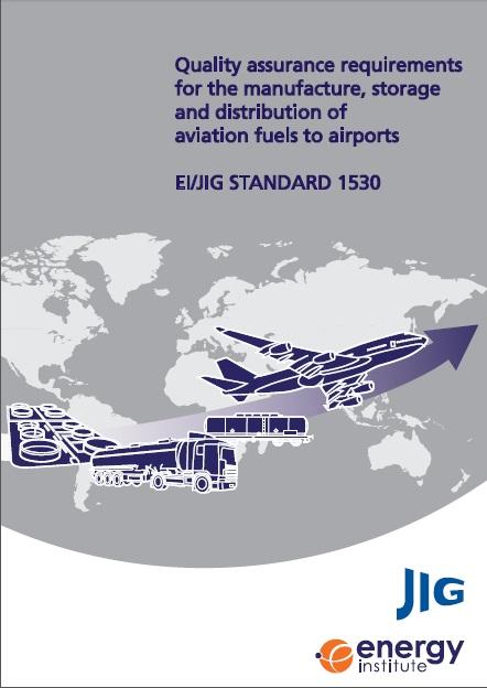 EI JIG 1530 cover